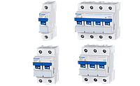 Автомат Doepke DLS6H B32-3