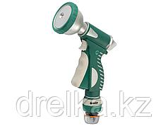 Пистолет распылитель для полива RACO 4256-55/331C, Profi-Plus, 4-позиционный, с соединителем, 1/2