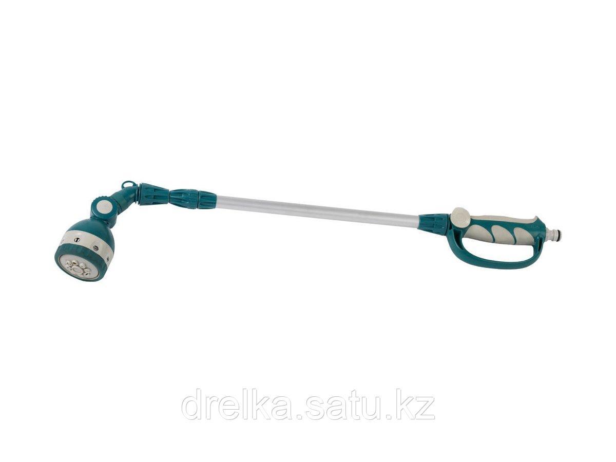 """Распылитель RACO 4257-55/577C, серии """"Comfort-Plus"""", 8-позиционный"""