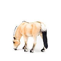 Mojo Лошади фиордской породы