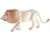 Mojo Белый лев
