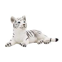 Mojo Белый тигренок