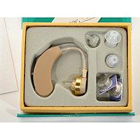 Слуховой аппарат f-138