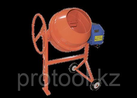 Бетоносмеситель СБР-132А.3-04 132 л, 0,7 кВт, 220 В, фото 2