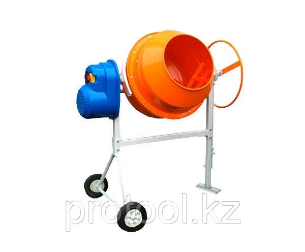 Бетоносмеситель СБР-132А.5 132 л, 0,7 кВт, 220 В