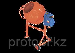 Бетоносмеситель СБР-132А.5 132 л, 0,7 кВт, 220 В, фото 2