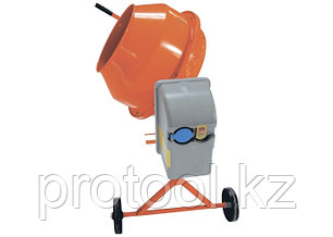 Бетоносмеситель СБР-120 120 л, 0,7 кВт, 220 В, фото 2