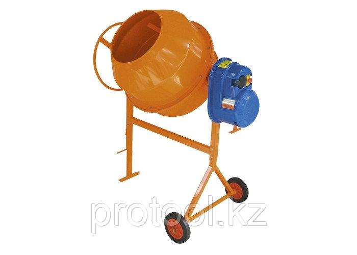 Бетоносмеситель СБР-150А.3 150 л, 1,0 кВт, 220 В