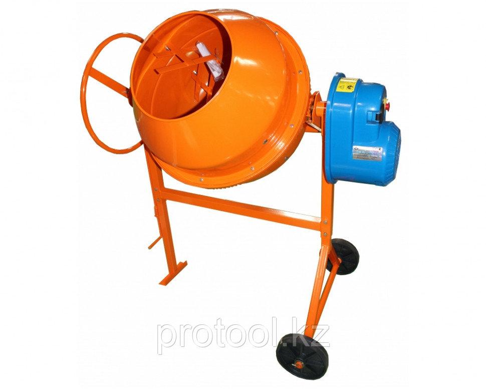 Бетонмешалка СБР-150А.3-01 150 л, 1,0 кВт, 380 В
