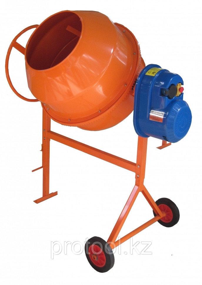 Бетоносмеситель СБР-170А.3 170 л, 1,0 кВт, 220 В