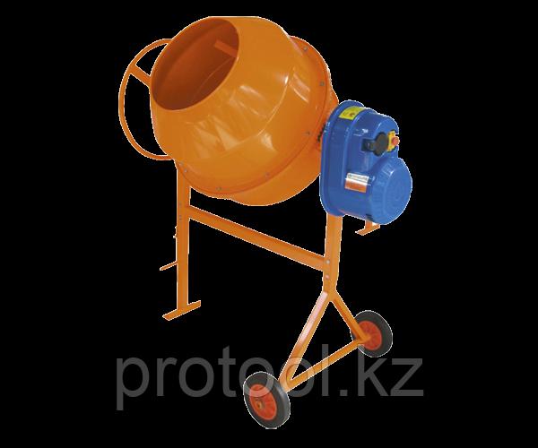 Бетоносмеситель СБР-170А.3-01 170 л, 1,0 кВт, 380 В