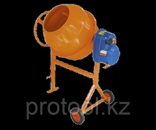 Бетоносмеситель СБР-170А.3-01 170 л, 1,0 кВт, 380 В, фото 2