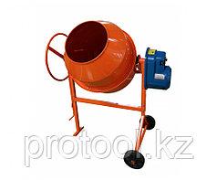 Бетономешалка СБР-190 190 л, 1,0 кВт, 220 В