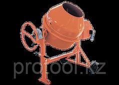 Бетономешалка СБР-260В-01 260 л, 0,75 кВт, 220, редуктор