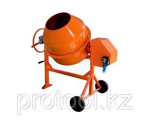 Бетономешалка СБР-260В-01 260 л, 0,75 кВт, 220, редуктор, фото 2