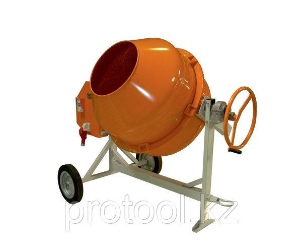 Бетоносмеситель СБР-500А.1, 500 л, 1,5 кВт, 380 В, редуктор