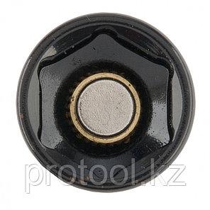 Бита с торцевой головкой, магнит. Nut-Driver, 13 мм, S2//Gross, фото 2
