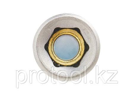 Биты с торцевыми головками  6 мм - 45 мм, 2 шт//MATRIX, фото 2