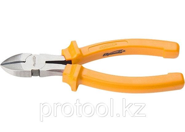 Бокорезы Classic,  200 мм, шлифованные, пластмассовые рукоятки//  SPARTA, фото 2