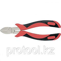Бокорезы серии GRAND, 160 мм, двухкомпонентные рукоятки// MATRIX
