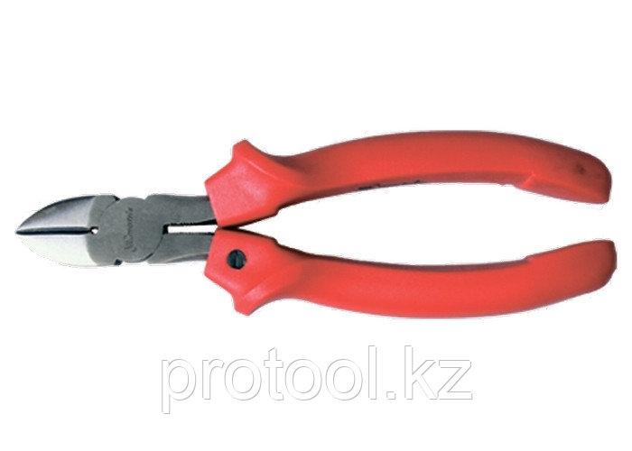 Бокорезы, Standard, 160 мм, шлифованные, пластмассовые рукоятки// MATRIX