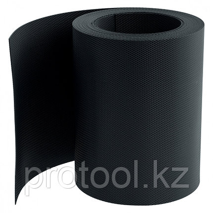 Бордюрная лента, 15 х 900 см, черная//PALISAD, фото 2
