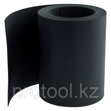 Бордюрная лента, 20 х 900 см, черная//PALISAD, фото 2