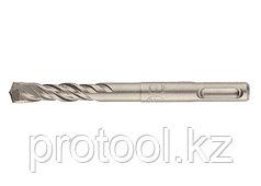 Бур по бетону PRO, 10 x 110 мм, SDS PLUS // GROSS