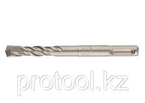 Бур по бетону PRO, 10 x 110 мм, SDS PLUS // GROSS, фото 2