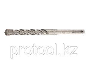 Бур по бетону PRO, 14 х 160 мм, SDS PLUS // GROSS, фото 2