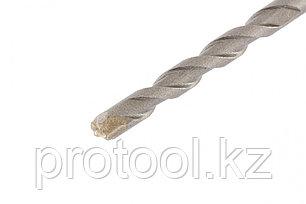 Бур по бетону,  5 x 110 мм, Luxembourg TIP, SDS plus // БАРС, фото 2