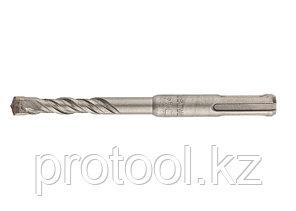 Бур по бетону PRO, 8 x 110 мм, SDS PLUS // GROSS, фото 2