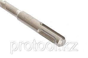 Бур по бетону,  8 х 110 мм, Luxembourg TIP, SDS plus // БАРС, фото 2