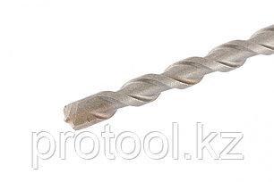 Бур по бетону,  8 х 160 мм, Luxembourg TIP, SDS plus // БАРС, фото 2