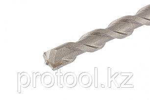 Бур по бетону, 10 х 160 мм, Luxembourg TIP, SDS plus // БАРС, фото 2