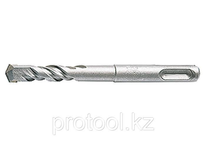 Бур по бетону, 12 х 160 мм, SDS PLUS// MATRIX