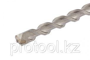 Бур по бетону, 14 х 300 мм, Luxembourg TIP, SDS plus // БАРС, фото 2