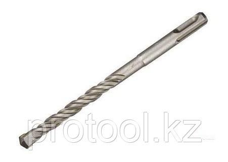 Бур по бетону, 18 х 300 мм, SDS PLUS// MATRIX