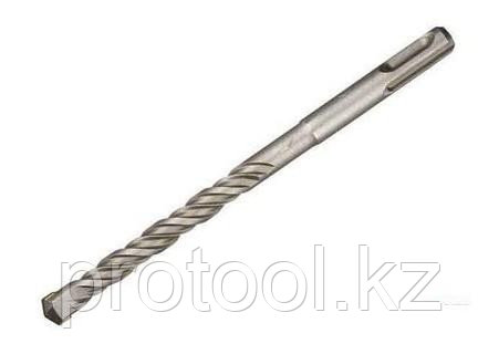 Бур по бетону, 32 х 400 мм, SDS PLUS// MATRIX