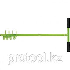 Бур садовый, 850 мм, шнековый// PALISAD