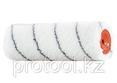 """Валик сменный """"ГРЕЙТЕКС"""", 180 мм, ворс 12 мм, D 48 мм, D ручки 8 мм, полиакрил// MATRIX"""