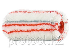 """Валик сменный """"ПОЛИТЕКС"""" фасад., 250 мм, ворс 18 мм, D - 48 мм, D ручки - 8 мм, полиакрил// MTX"""