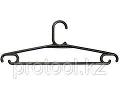 Вешалка пластик. для подростковой одежды размер 340 мм//ТМ Elfe /Россия