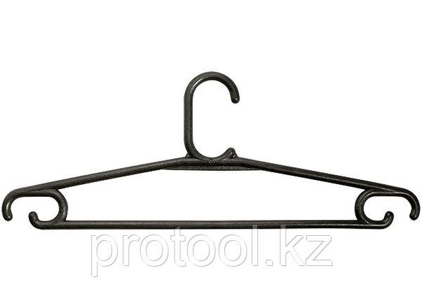 Вешалка пластик. для подростковой одежды размер 340 мм//ТМ Elfe /Россия, фото 2