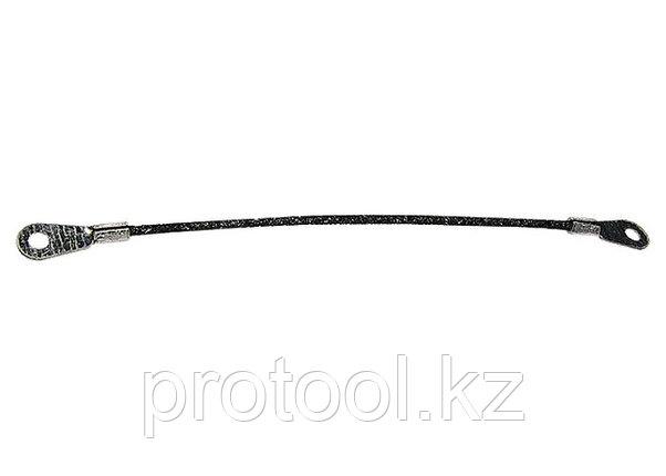 Вольфрамовое полотно, 300 мм// MATRIX, фото 2