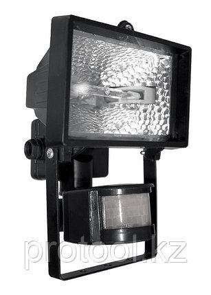 Галогеновый прожектор 500 W, с датчиком движения, фото 2