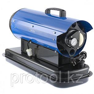 Дизельный теплогенератор DH-15D, 15 кВт// СИБРТЕХ, фото 2