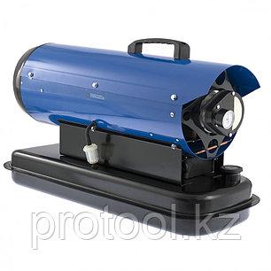 Дизельный теплогенератор DH-20D, 20 кВт// СИБРТЕХ, фото 2