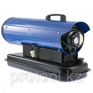 Дизельный теплогенератор DH-30D, 30 кВт// СИБРТЕХ, фото 2