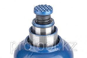 Домкрат гидравлический бутылочный телескопический, 8 т, h подъема 170–430 мм// STELS, фото 2